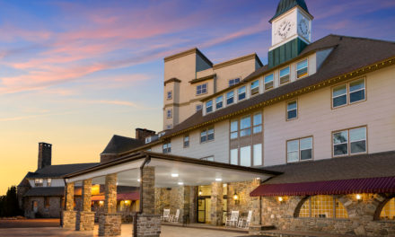 Get a Jump on Summer With $115 Midweek Rate At Pocono Manor