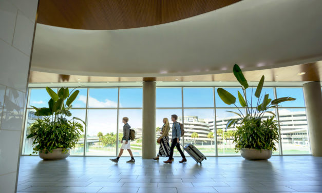 Why TPA Is The Best U.S. Airport And Getting Better