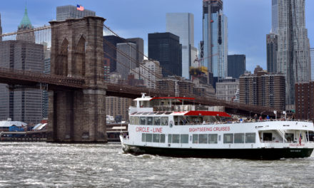 Cruise Through Cyber Monday With Circle Line Sightseeing BOGO Offer