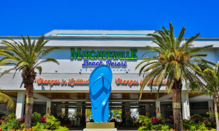 Spend Christmas In Margaritaville With Rare Florida Holiday Deals