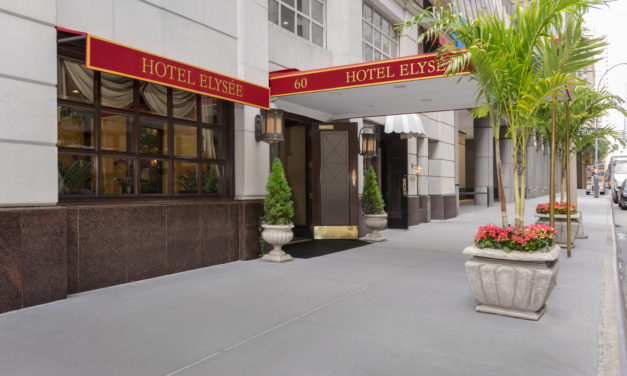 NYC Hotel Week Returns With Deals For Early January Stays