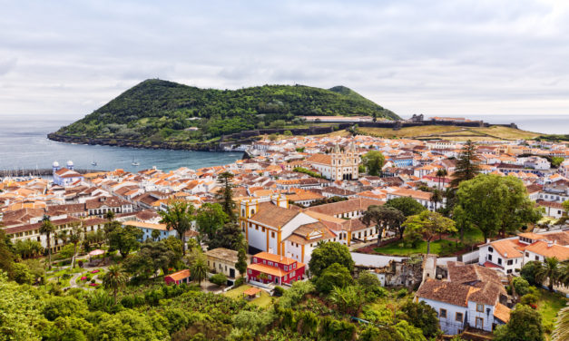 Get 2018 Off To A Healthful Start With Azores Spa Retreat For $499