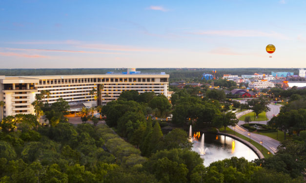 Three Of Hilton's Disney Springs Hotels Offering Fast Pass Perks